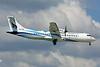 HS-PZF Aerospatiale ATR-72-600 c/n 1320 Phuket/VTSP/HKT 26-11-16