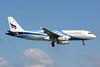 HS-PPJ Airbus A320-232 c/n 2366 Phuket/VTSP/HKT 26-11-16