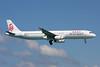 B-HTH Airbus A321-231 c/n 1984 Phuket/VTSP/HKT 26-11-16