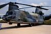 "MM81231 (EI-830) Meridionali CH-47G Chinook ""Italian Army"" c/n M031 Pratica di Mare/LIRE 24-05-98 (35mm slide)"