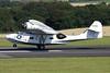 G-PBYA (433915) Canadian-Vickers PBV-1A Canso A c/n CV283 Prestwick/EGPK/PIK 06-09-14