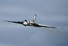 G-VLCN (XH558) Avro Vulcan B.2 c/n SET12 Prestwick/EGPK/PIK 06-09-14