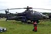 "Q-08 McD-D Helicopters NAH-64D Apache ""Royal Netherlands Air Force"" c/n DN08 Gilze-Rijen/EHGR 20-06-14"