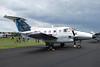 "67 Embraer Emb-121AN Xingu ""French Navy"" c/n 121-067 Gilze-Rijen/EHGR 20-06-14"