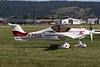 F-PBVA Dyn'Aero MCR-01 Sportster c/n 383 Pontarlier/LFSP 21-09-19