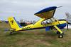 3A-MPC PZL-Okecie 104 Wilga 35A c/n 19880864 Schaffen-Diest/EBDT 16-08-15