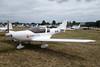 OO-G05 Vanessa Air VL-3B Sprint c/n VL-3-031 Schaffen-Diest/EBDT 16-08-15