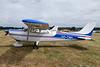 OO-CNH Reims-Cessna FR.172K Hawk XP c/n 0596 Schaffen-Diest/EBDT 16-08-15