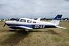 OO-ILS Piper PA-28-181 Archer III c/n 2843432 Schaffen-Diest/EBDT 16-08-15