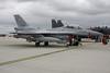 """4072 General Dynamics F-16C Fighting Falcon """"Polish Air Force"""" c/n JC-33 Spangdehlem/ETAD/SPM 30-07-11"""