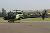 F-GNLL Eurocopter AS.350B3 Ecureuil c/n 3294 St.Cyr L'Ecole/LFPZ 10-10-10