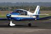 F-BXRD Robin DR.400-140B Major 80 c/n 1064 St.Cyr L'Ecole/LFPZ 10-10-10