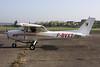 F-BVXT Reims-Cessna F.150M c/n 1187 St.Cyr l'Ecole/LFPZ 10-10-10