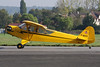 F-BDTI Piper J/3C-65 Cub c/n 13181 St.Cyr l'Ecole/LFPZ 10-10-10
