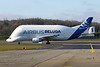 "F-GSTA (1) Airbus A300B4-608ST ""Airbus Transport International"" c/n 655 Toulouse-Blagnac/LFBO/TLS 03-02-21"