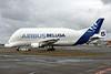 "F-GSTF Airbus A300B4-608ST Beluga ""Airbus Industrie"" c/n 796 Toulouse-Blagnac/LFBO/TLS 25-01-21"