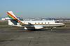 VP-CSM Lockheed Jetstar 731 c/n 5092 Toulouse-Blagnac/LFBO/TLS 19-01-21