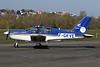 F-GKVE Socata TB-20 Trinidad c/n 1245 Toulouse-Lasbordes/LFCL 20-03-21