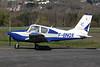 F-BNQX Socata GY-80-180 Horizon c/n 178 Toulouse-Lasbordes/LFCL 20-03-21
