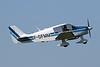 F-GFMM Robin DR.400-108 Dauphin 80 c/n 1451 Toulouse-Lasbordes/LFCL 20-03-21