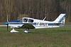 F-BROT Robin DR.380 Prince c/n 395 Toulouse-Lasbordes/LFCL 21-03-21