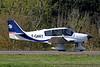 F-GMKY Robin DR.400-180 Regent c/n 2210 Toulouse-Lasbordes/LFCL 20-03-21