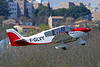 F-GLVY Robin DR.400-120 Petit Prince c/n 2173 Toulouse-Lasbordes/LFCL 20-03-21