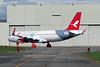 "F-WWII Airbus A320-251N ""Airbus Industrie"" c/n 10475 Toulouse-Blagnac/LFBO/TLS ""OTC c/s"""