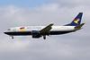 "EC-NLS Boeing 737-436SF ""Swiftair"" c/n 25856 Toulouse-Blagnac/LFBO/TLS 25-03-21"