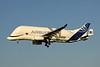 "F-GXLI (XL3) Airbus A330-743L Beluga XL ""Airbus Transport International"" c/n 1930 Toulouse-Blagnac/LFBO/TLS 25-03-21"