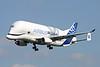"F-GXLH (XL2) Airbus A330-743L ""Airbus Transport International"" c/n 1853 Toulouse-Blagnac/LFBO/TLS 25-03-21"