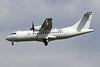 """F-WWLX Aerospatiale ATR-42-600 """"ATR"""" c/n <a href=""""https://www.ctaeropics.com/search#q=c/n%201604"""">1604 </a> Toulouse-Blagnac/LFBO/TLS 25-03-21"""