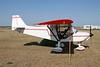 57-RB (F-JGEQ) Aero Services Super Guepard c/n unknown Blois/LFOQ/XBQ 02-09-18