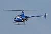 F-GVPL Robinson R-22 Beta c/n 2290 Blois/LFOQ/XBQ 01-09-18