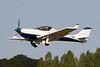 79-LL (F-JBRB) Aerospool WT-9 Dynamic c/n DY609/2017 Blois/LFOQ/XBQ 01-09-18