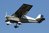 56-LX Best Off Skyranger c/n unknown Blois/LFOQ/XBQ 01-09-19