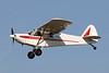 71-RB Zlin Aviation Savage Cub c/n 275 Blois/LFOQ/XBQ 01-09-18
