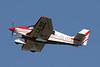 F-GLDZ Robin DR.400-180 Regent c/n 2105 Blois/LFOQ/XBQ 01-09-18