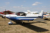 51-RK (F-JWDP) Zenair CH.601 Zodiac c/n unknown Bois/LFOQ/XBQ 01-09-18