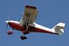 79-IA (F-JWLJ) Aeropro Eurofox c/n unknown Blois/LFOQ/XBQ 01-09-18