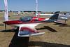 49-ZS (F-JBGO) BRM Aero NG-5 Bristell XL8 c/n 203/2016 Blois/LFOQ/XBQ 02-09-18