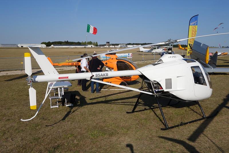 85-AKR LCA srl LH212 c/n 010 Blois/LFOQ/XBQ 01-09-18