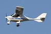 71-OX (F-JYKM) Flight Design CT SW c/n 07-01-17 Blois/LFOQ/XBQ 01-09-18