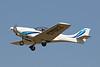 57-BRZ (F-JBPI) Vanessa Air VL-3 Evolution c/n unknown Blois/LFOQ/XBQ 01-09-18