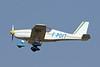 F-PDIT Pennec-Lucas Dieselis PL-5 c/n 07 Blois/LFOQ/XBQ 01-09-18