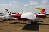 51-QX Zenair CH-601 Zodiac c/n unknown Blois/LFOQ/XBQ 01-09-18