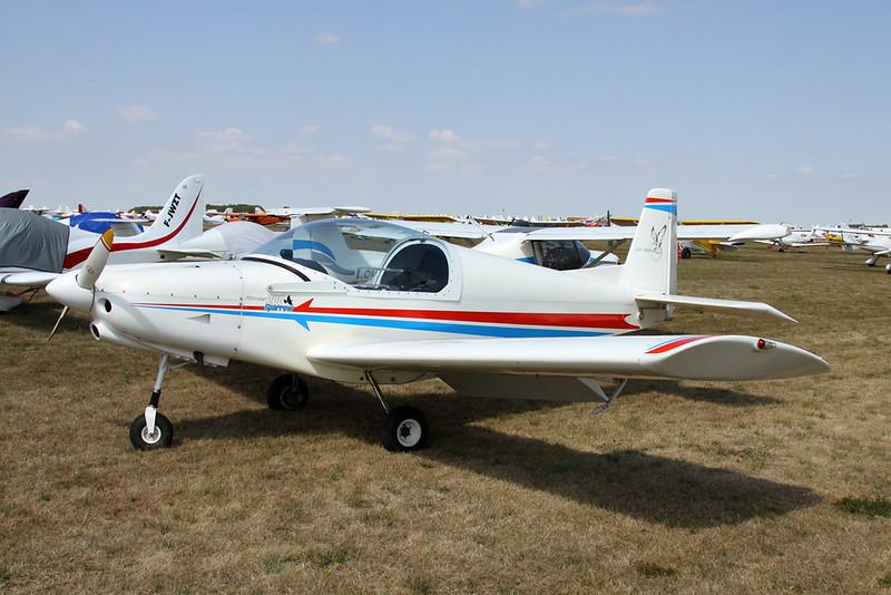 59-DPN Alpi Aviation Pioneer 200 c/n unknown Blois/LFOQ/XBQ 01-09-18