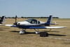 72-RJ (F-JVXG) Tomark Aero SD-4 Viper c/n 0101 Blois/LFOQ/XBQ 02-09-18