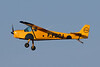 F-PBCJ Pottier P.130L Bleu Citron c/n 1000 Blois/LFOQ/XBQ 01-09-18