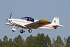 86-IL (F-JZBZ) Alpi Aviation Pioneer 200 c/n unknown Blois/LFOQ/XBQ 01-09-18